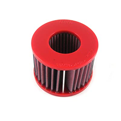BMC FM637 / 08 Replacement Air Filter, Multi-Colour: Automotive