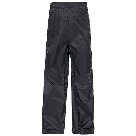 f1b630bf04d2 Trespass Kids Qikpac Compact Pack Away Waterproof Rain Jacket ...