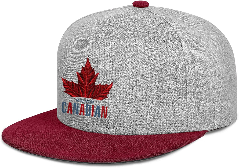 College Classic Adjustable Cotton Baseball Caps Trucker Driver Hat Outdoor Cap Gray