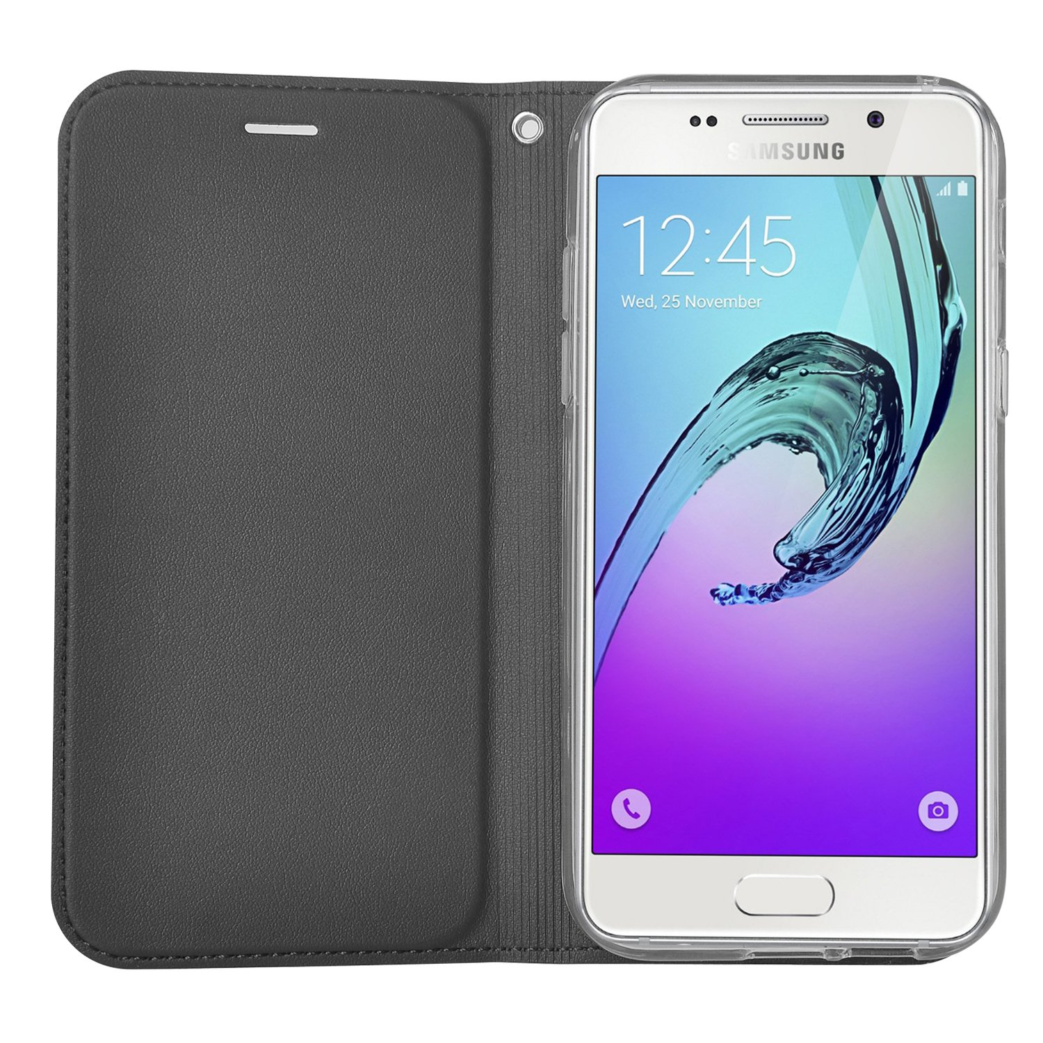 custodia libro galaxy a5 2017