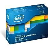 Intel SSDSC2CW120A3K5 120GB interne SSD-Festplatte (6,4 cm (2,5 Zoll), SATA III)