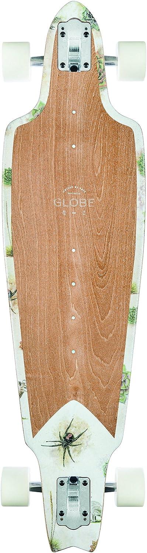 【30%OFF】 GLOBE HG Prowler Cruiser Skateboard, HG Dark Prowler Maple GLOBE/Outback by GLOBE HG B00S0CCR92, 花とインテリア雑貨 Fleur Bazar:4f998fbc --- a0267596.xsph.ru