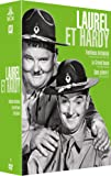 Laurel & Hardy - 3 films