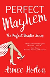 Perfect Mayhem (Perfect Disaster Book 1)