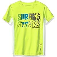 ZeroXposur Surf UPF 50+ - Playera de protección Solar para niño