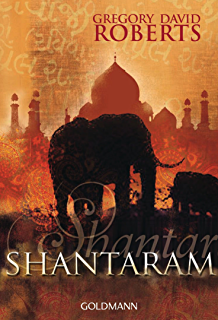 Shantaram (english, paperback, gregory david roberts). 4. 6 ☆. 810 ratings & 83 reviews. ₹479. ₹599. 20% off. Bank offerextra 5% off* with axis bank buzz credit card. T&c. Delivery. Check. Check pincode. Usually delivered in4-5 days?. Enter pincode for exact delivery dates/charges. View details. Author.