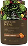 PlantFusion - Complete Meal Plant Protein Chocolate Caramel - 2 lb.