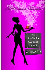 Self-Serve Murder (Death by Cupcake Book 3) Kindle Edition