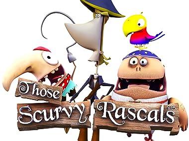 Amazonde Those Scurvy Rascals Ansehen Prime Video