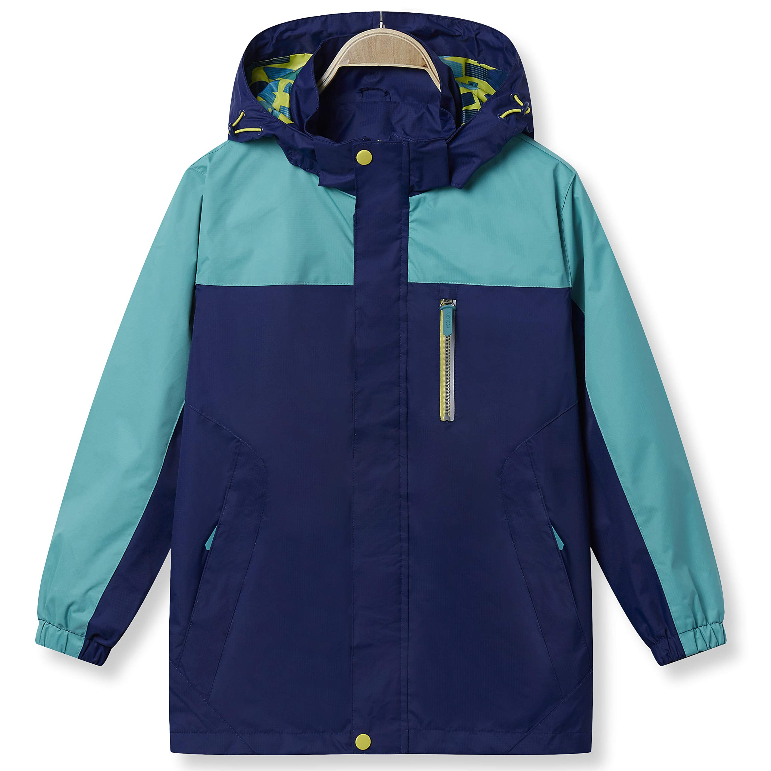 fc994cefae35 Best Rated in Boys  Outdoor Recreation Jackets   Helpful Customer ...