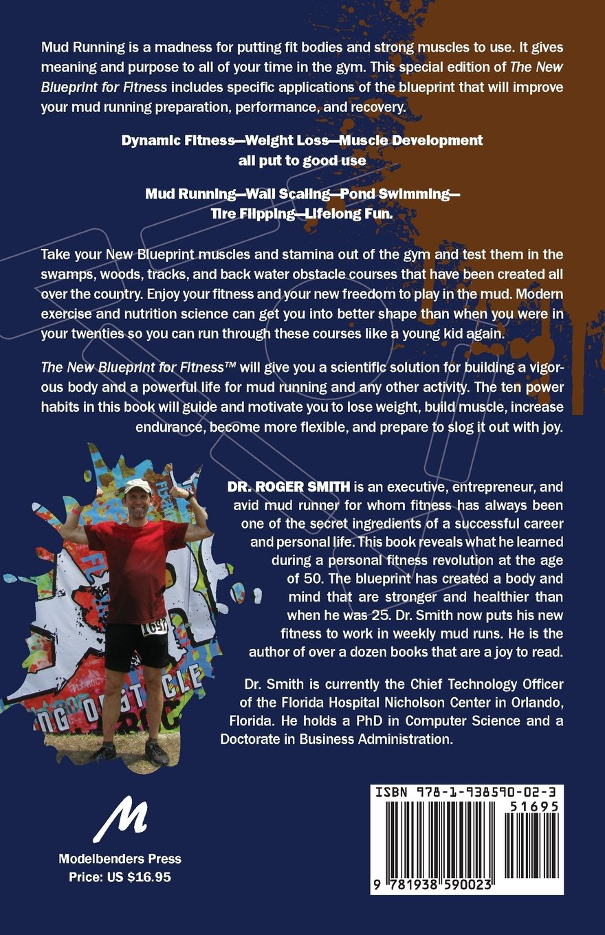 Buy the new blueprint for fitness mud run edition 10 power habits buy the new blueprint for fitness mud run edition 10 power habits for transforming your body book online at low prices in india the new blueprint for malvernweather Choice Image