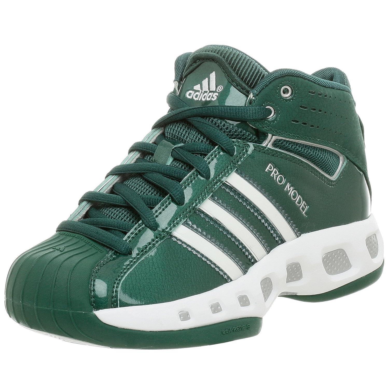 adidas women u0027s pro model team color basketball shoe low cost