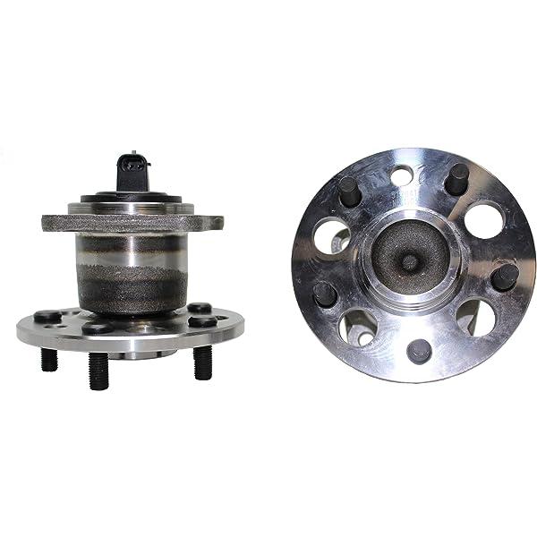 Moog 512041 WJB WA512041 Timken 512041 SKF BR930495 Cross Reference Rear Wheel Hub Bearing Assembly