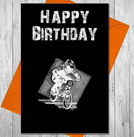 Tarjeta de felicitación de - Tarjeta de felicitación de cumpleaños ...