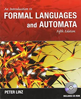Amazon an introduction to formal languages and automata an introduction to formal languages and automata 5th edition fandeluxe Image collections