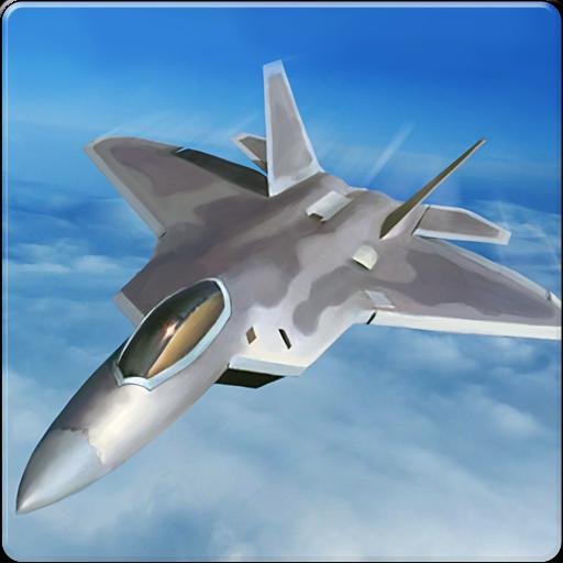 (F18 Jet Fighter Simulator 3D)