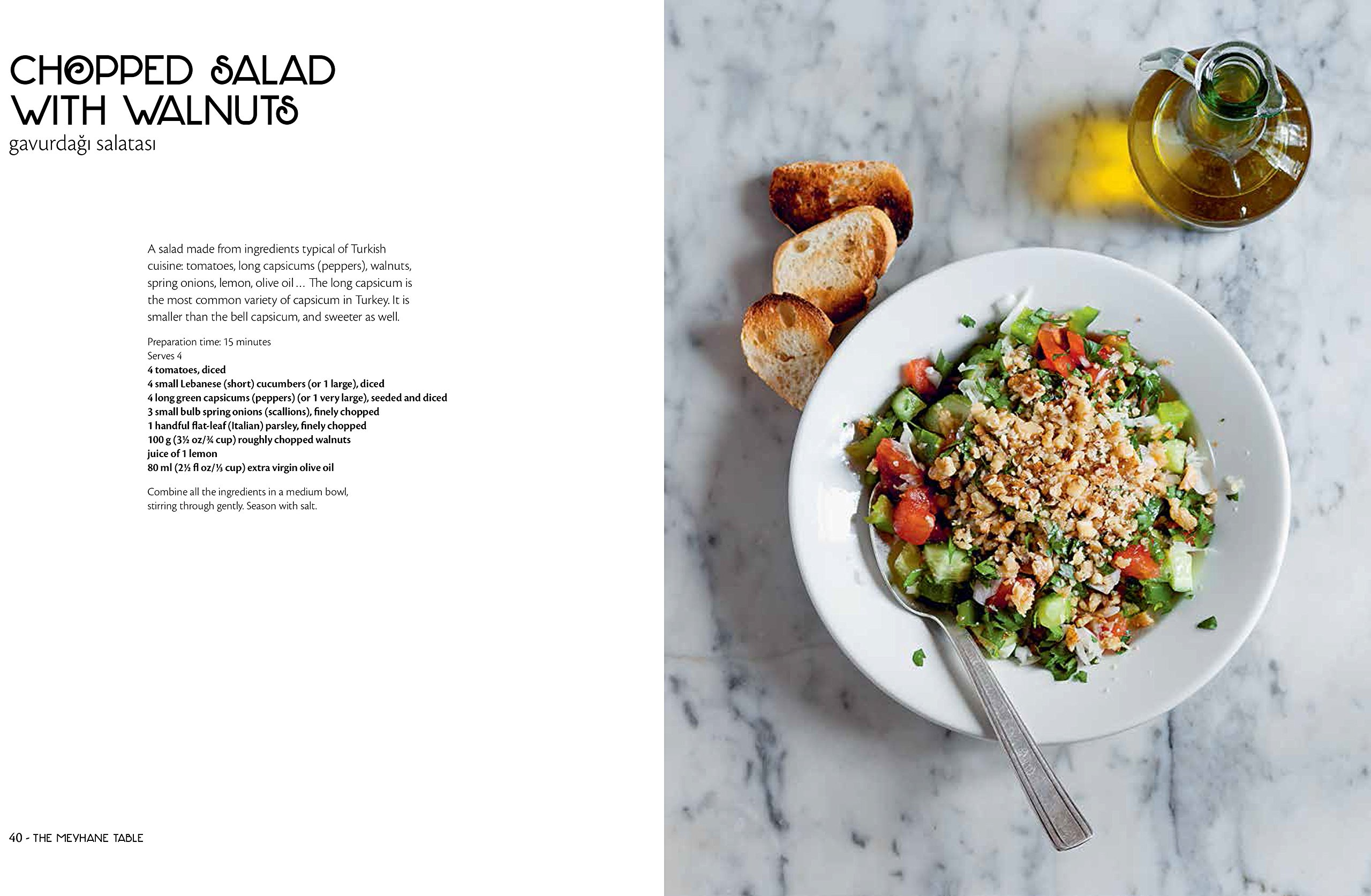 Istanbul Cult Recipes: Pomme Larmoyer: 9781743368572: Amazon.com: Books