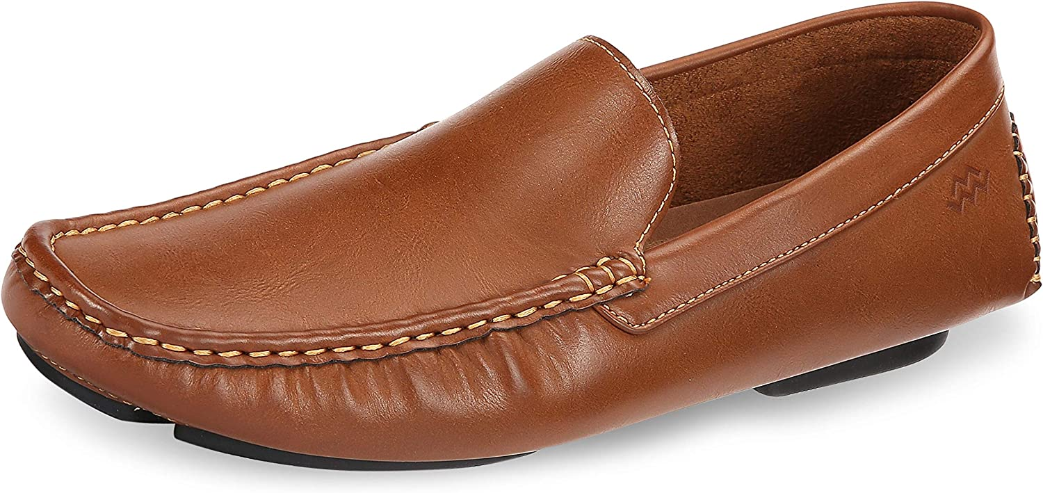 Mio Marino Loafers for Men - Driving Shoes for Men