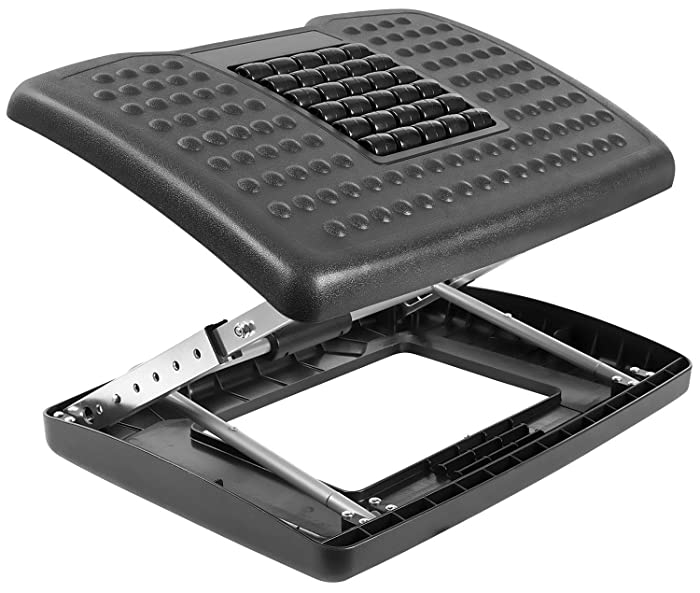 Top 9 Adjustable Height Office Foot Rest
