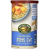 Natures Path Organic Steel Cut Oatmeal, 30 OZ