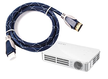 Cable HDMI para proyector SONY VPL-HW40ES 3d y vpl-gtz1, VIVITEK ...