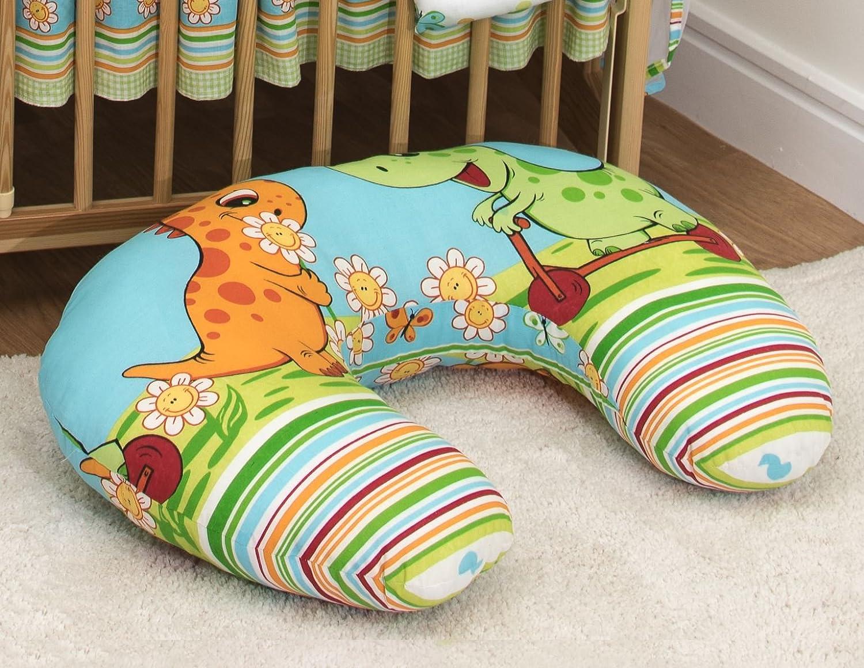 Breastfeeding Pillow/Matternity Back Support Baby Nursing Nest - Pattern 19 Baby Comfort