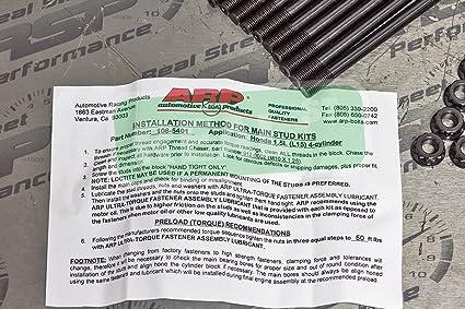 ARP 108-5401 Main Stud Kit