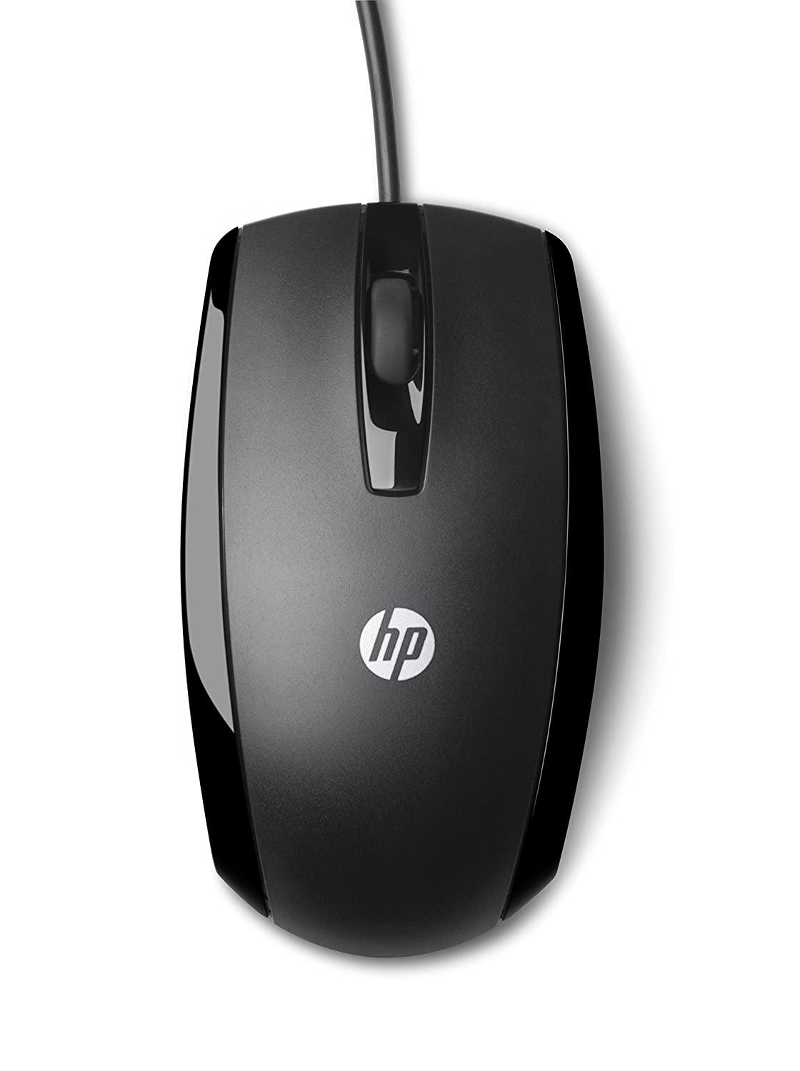 Hp X500 Optical Wired Usb Mouse E5C12AA#ABA