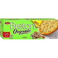 Breton Organic Seven Grain, 150g