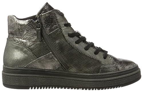 Femmes 25224 Tamaris Haute Sneaker PKQRRg