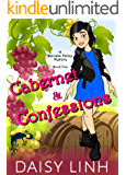 Cabernet and Confessions (Barossa Valley Cozy Mystery Book 1)