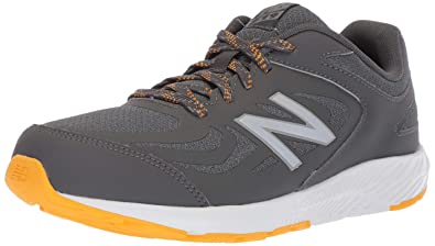 New Balance Boys  519v1 Running Shoe 439ab3c62574