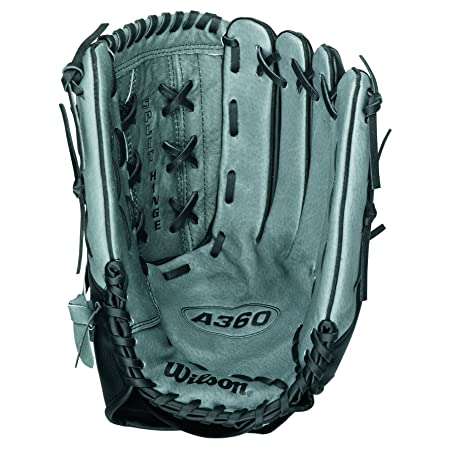 Wilson A360 Series 14 Inch WTA03RS16 14 Slowpitch Softball Glove