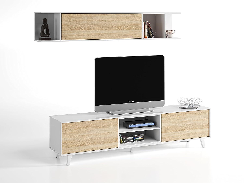 Estantes para comedor estantes para comedor decoracion - Habitdesign muebles ...