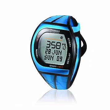 Oregon Scientific SH201 - Reloj con nivel de hidratación: Amazon.es: Deportes y aire libre