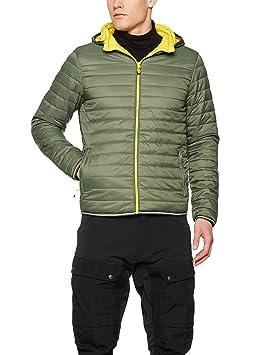 CMP 3z67867 - Chaqueta de forro polar para hombre, primavera/verano, hombre, color avocado, tamaño extra-large: Amazon.es: Deportes y aire libre