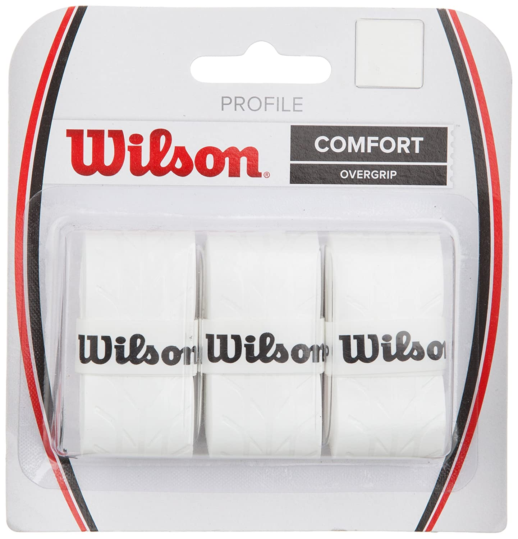Wilson Pro Sobreempuñaduras, Unisex Adulto