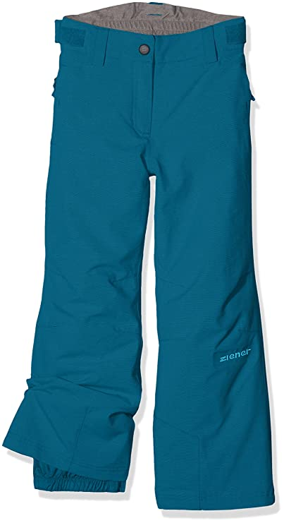Ziener Kinder Are Jun (Pant Ski) Skihose