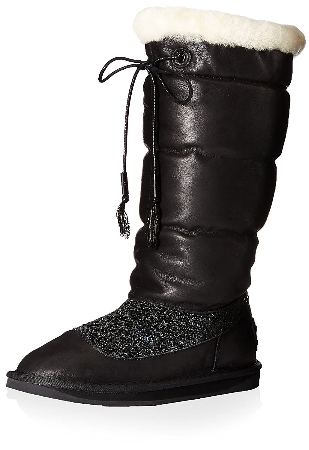 Australia Luxe Collective Women's Earth Crystal Tall Snow Boot