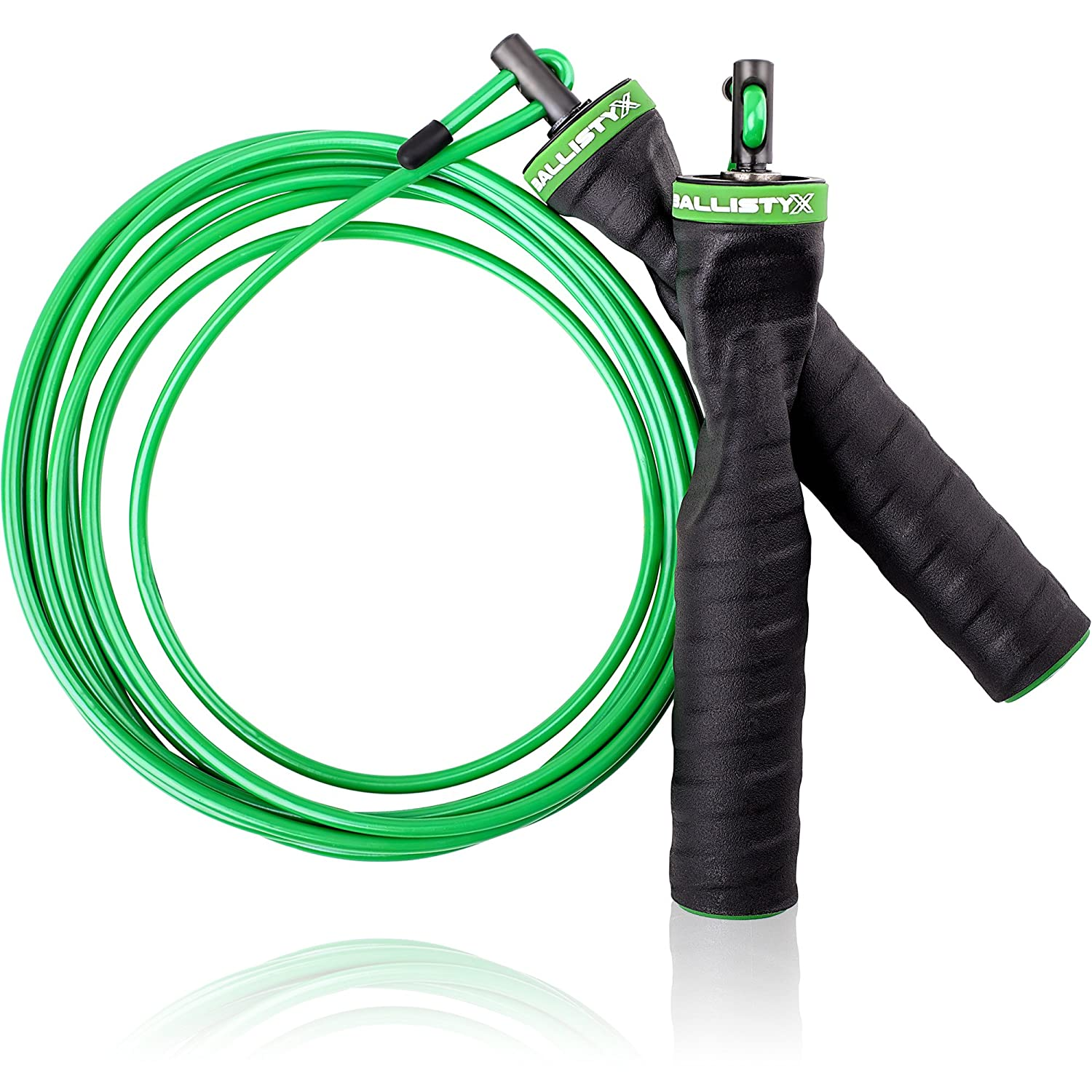 how to measure jump rope for double unders