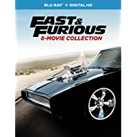 Deals on Fast & Furious: The Ultimate Ride Collection