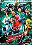 スーパー戦隊シリーズ 特命戦隊ゴーバスターズ VOL.6 [DVD]