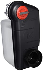 Kirby 306714 Tank, Carpet Shampoo G4 G5 G6