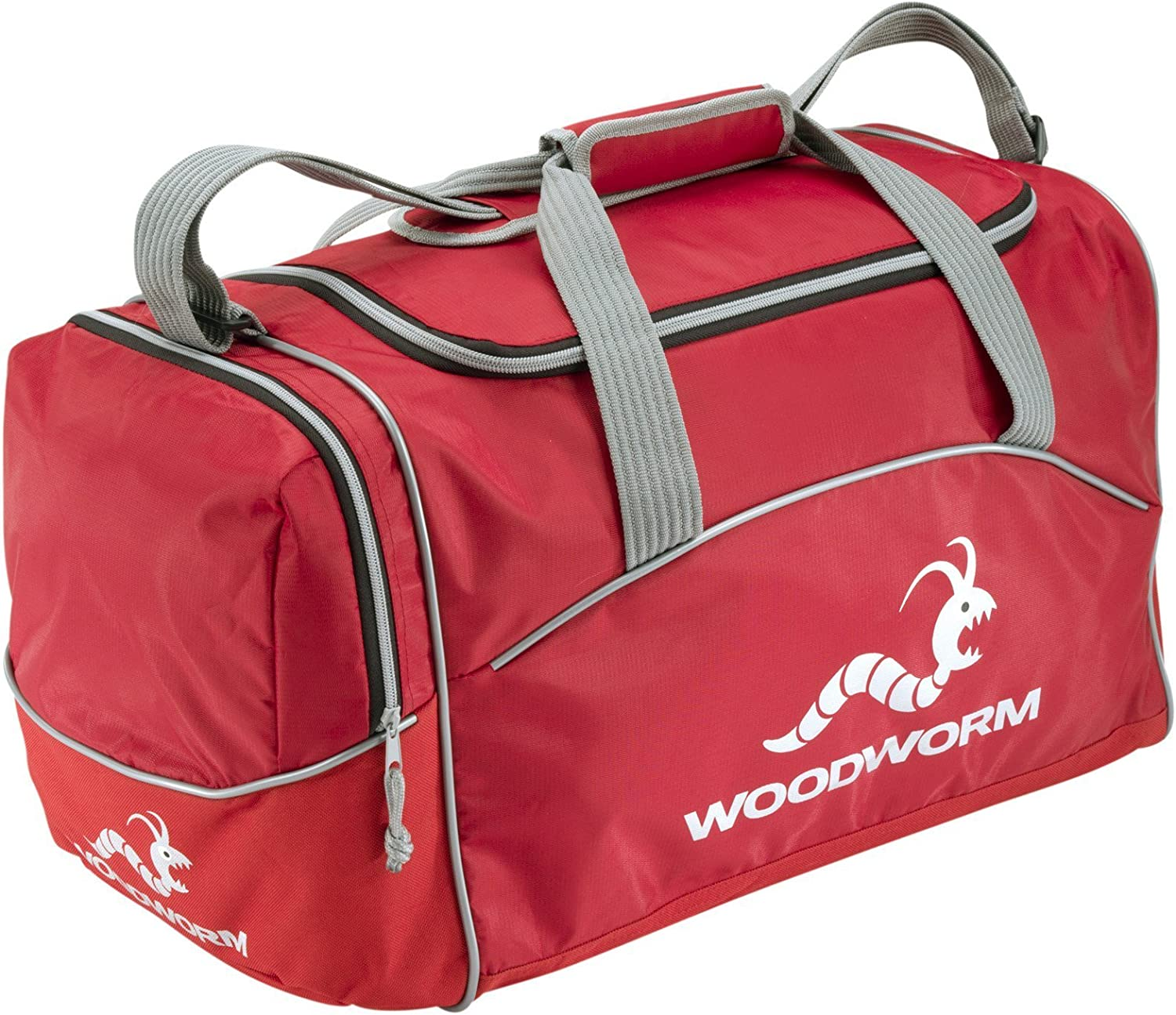 Woodworm Small Holdall