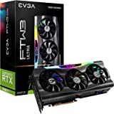 EVGA GeForce RTX 3080 Ti FTW3 Ultra Gaming, 12G-P5-3967-KR, 12GB GDDR6X, iCX3 Technology, ARGB LED, Metal Backplate