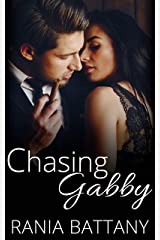 Chasing Gabby: Stolen Hearts Book 3 Kindle Edition