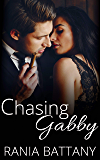 Chasing Gabby: Stolen Hearts Book 3