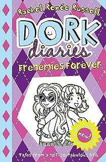 Dork Diaries Frenemies Forever 11