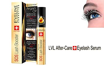 809c22e870e LVL After-Care Eyelash Serum, Conditions, Nourishes & Maintains Your LVL Eyelashes  for