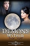 Demons Within (The Demons Saga Book 3)